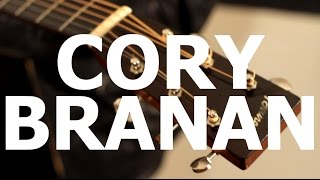 "Cory Branan - ""The No-Hit Wonder"" Live at Little Elephant"