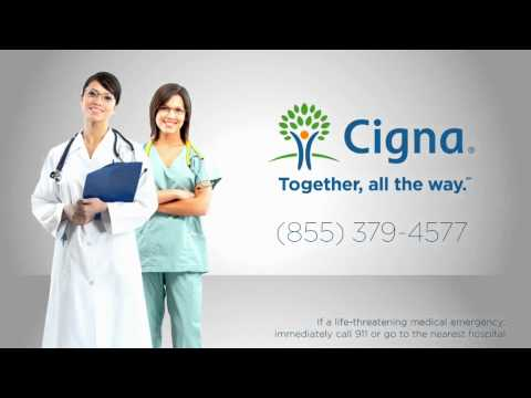 Why Choose Cigna For Your Health Insurance?