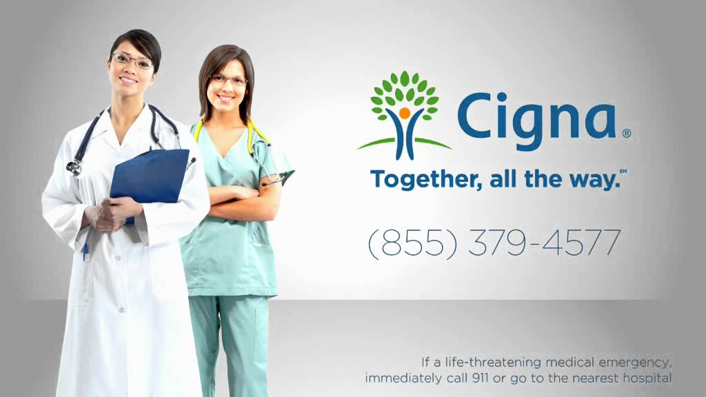 why choose cigna for your health insurance youtube