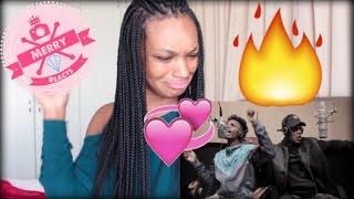 Fake Love - Drake Black Beatles - Rae Scremmurd No Limit - Usher | Ar'mon And Trey | Merry Reacts