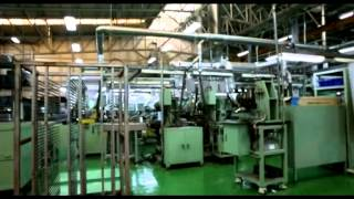 Своими глазами - Завод тормозных систем в Корее