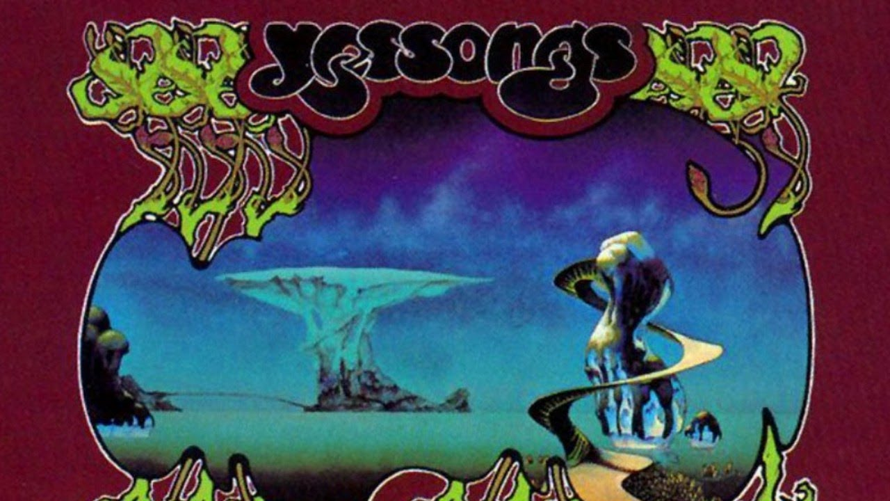 Yes - Yessongs (Full Album - 1973) Live - Remastered - YouTube