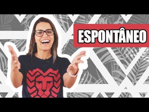 TÉCNICAS PARA DANÇA ESPONTÂNEA