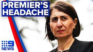 Fresh legislation rushed through State Parliament   9 News Australia