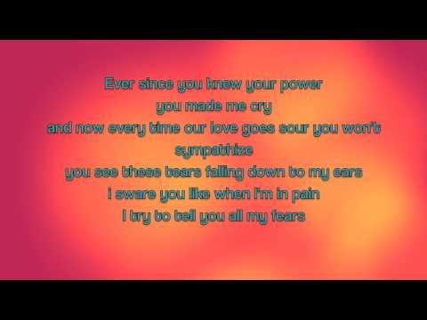 I Care - Beyonce lyrics