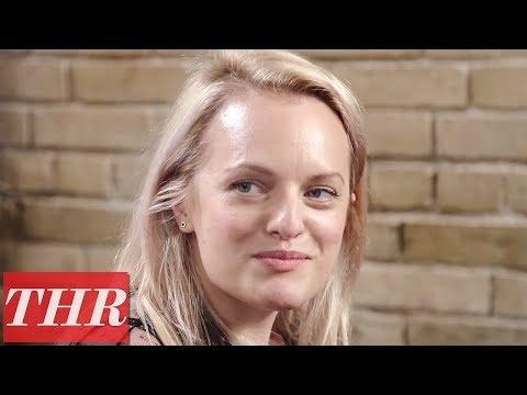 Elisabeth Moss, Cara Delevingne, & More On Girl Punk Band Movie 'Her Smell'   TIFF 2018
