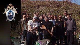 Конец воркутинской банды