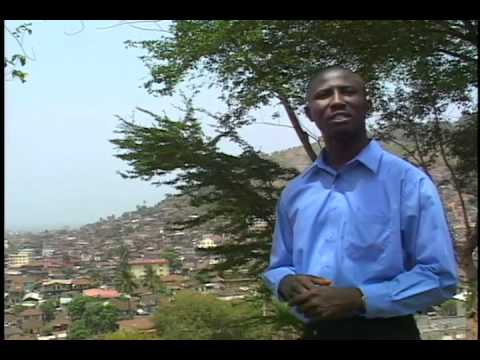 SIERRA LEONE ~ RISING FROM THE ASHES streaming vf