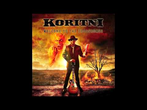 Koritni - Lost For Words