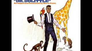 SAMMY DAVIS JR - TALK TO THE ANIMALS