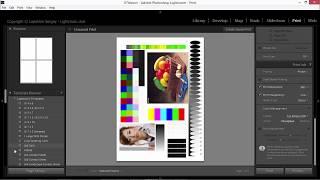 Налаштування драйверів принтера Epson L800