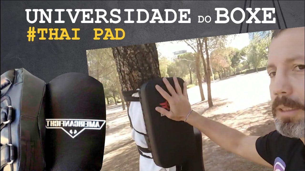 COMO TREINAR BOXE SOZINHO E MONTAR FÁCIL UM PARCEIRO DE TREINO PRO BOXE