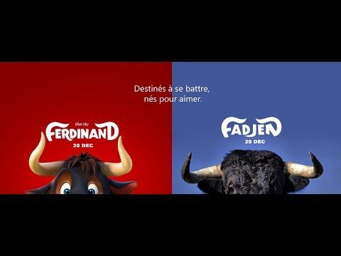 Кадры из фильма Фердинанд