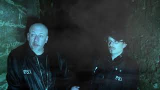 Operation Ghost Hunt - James Moore and Phillip Costello