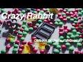 『Crazy Rabbit』CIVILIAN SKUNK feat. Jhonatan (official audio)