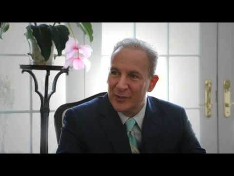 Peter Schiff -   How To Survive The Coming Global Economic crisis