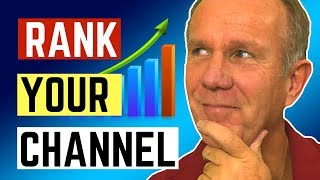 How To Make Your YouTube Channel Searchable