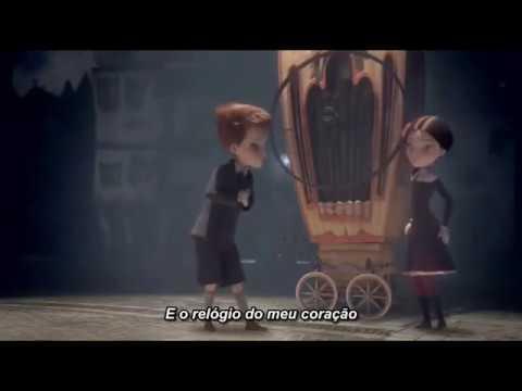 Trailer do filme Jack e a mecânica do coração
