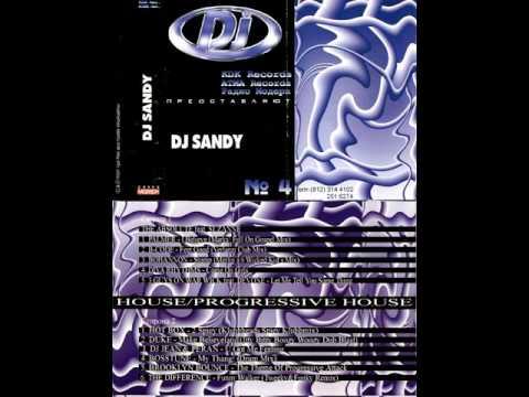 DJ Sandy   KDK 1997, Tape