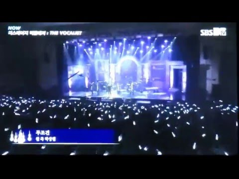 The Stage Big Pleasure (The Vocalist - 66회)  본방송4