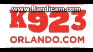 92.3 WWKA Orlando, FL (Country) 1am TOTH (2-16-13)