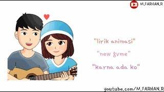 karna-ada-ko-lirik-animasi-lagu-timur