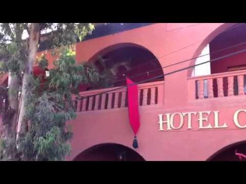 Todos Santos, BCS... Hotel California