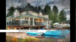 Bob Edwards - 7064 Satchell St., Abbotsford - Sharper Shot 360