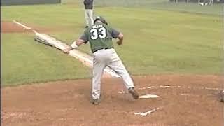 New Trier baseball v Niles North 05 24 01
