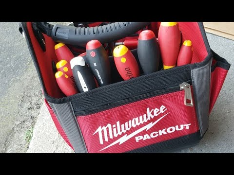 Milwaukee PackOut Tote