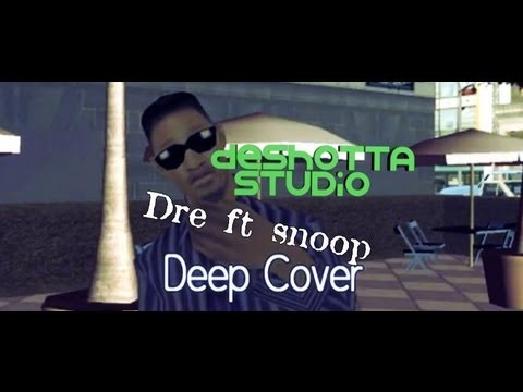[GTA SA]Dr. Dre feat. Snoop Dogg -- Deep Cover