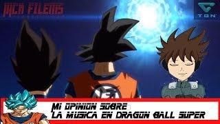 Critica y Opinión: La música de Dragon Ball Super | Capitulo 19