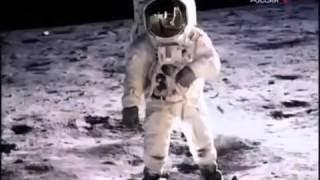 НЕЧТО! Скрыто на Луне. Секреты Луны. Документальный фильм 24.02.2016
