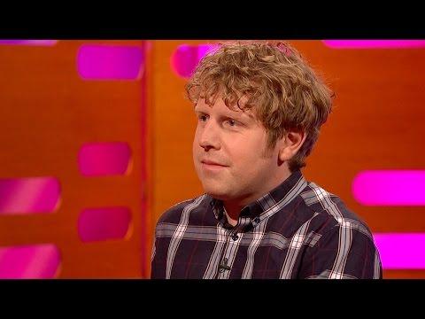 Josh Widdicombe on writing 'Dora the Explorer' - The Graham Norton Show: Episode 3 - BBC One