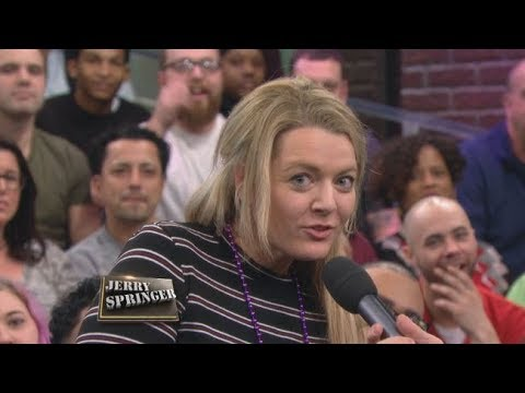 Roast: He's Nacho Man (The Jerry Springer Show)