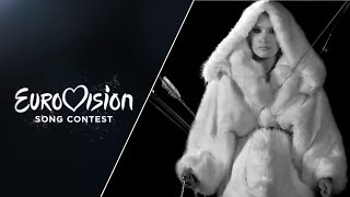 Nina Sublatti - Warrior (Georgia) 2015 Eurovision Song Contest