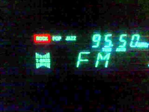 DX FM 95,5 Radio Anguilla