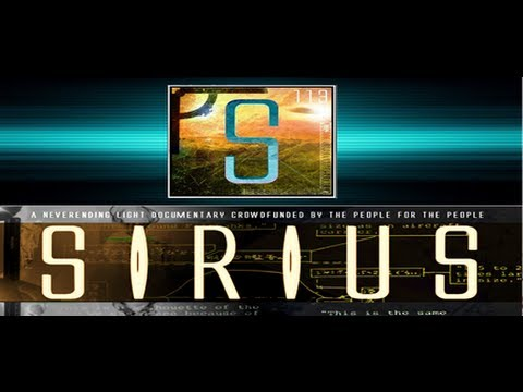 Dr. Greer's 'ET' in SIRIUS - DNA Testing Complete & Results Are In Sirius