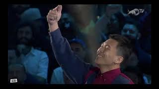 LUKA VS ISSEI    Red Bull BC One World Final 2018