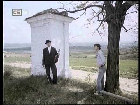 """POHLED DO FILMOVÉ HISTORIE: Opera ve vinici (část 2.)-na Podluží bylo díky V.Mertovi """"veselo"""""""