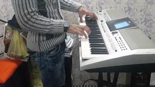عزف عدنان ولينا… احمد الساهر