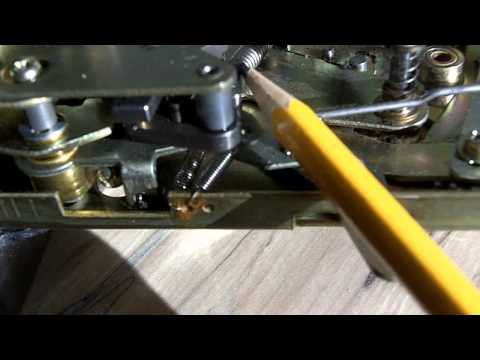 Sony TC-377 Reel to Reel fix