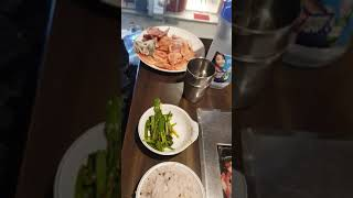korean buffet 뷔페 part 2 #short…