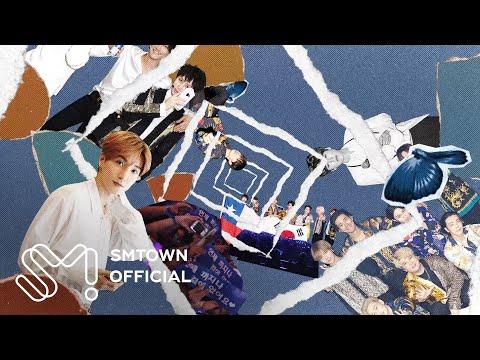 SUPER JUNIOR 슈퍼주니어 '우리에게 (The Melody)' MV