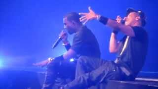 Jay Z - Hard Knock Life (Live)