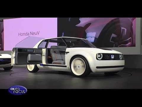 THE 45TH TOKYO MOTOR SHOW   INDUSTRY NEWS