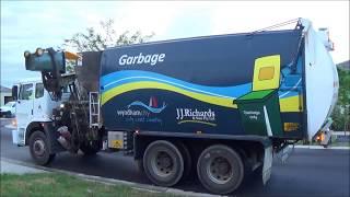 Wyndham garbage