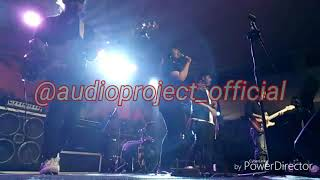 Cover images Audio Project - Berharap tak berpisah (cover)