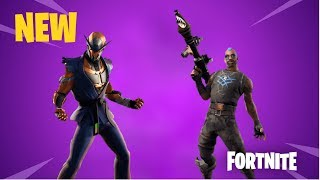 NEW FORTNITE LEAKED SKINS AND COSMETICS NEW SKIN STYLES NEW SKINS UPDATE v.9.40 ALL LEAKED ITEMS NEW