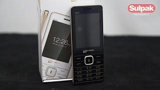 Мобильный телефон Micromax X2420 (Sulpak.kz)